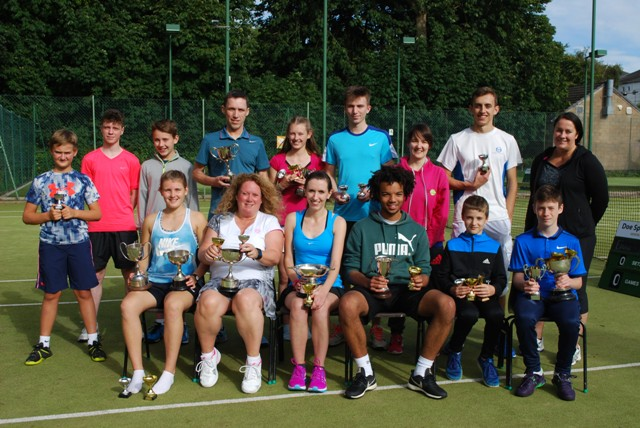 Summer series finalists 2016